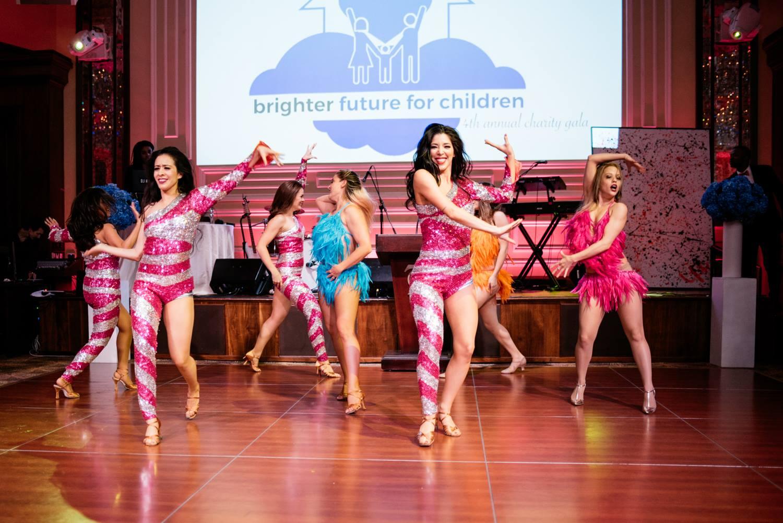 A Brighter future for children gala 2017 -