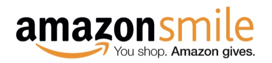 - Support our organization through Amazon Smile! A portion of your order will benefit our organization!