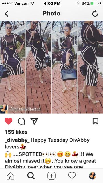 Diva Abby