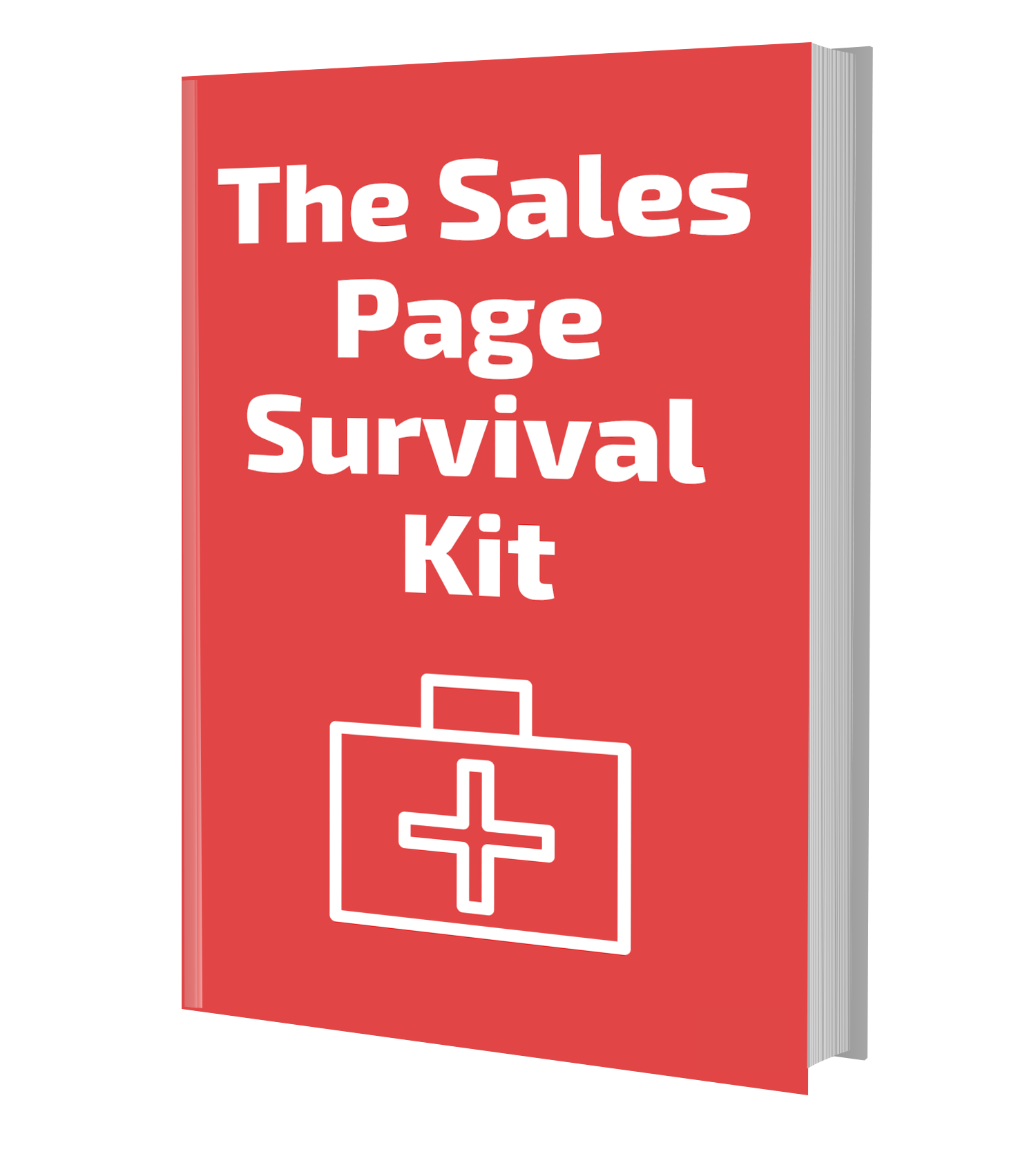 The Sales Page Survival Kit