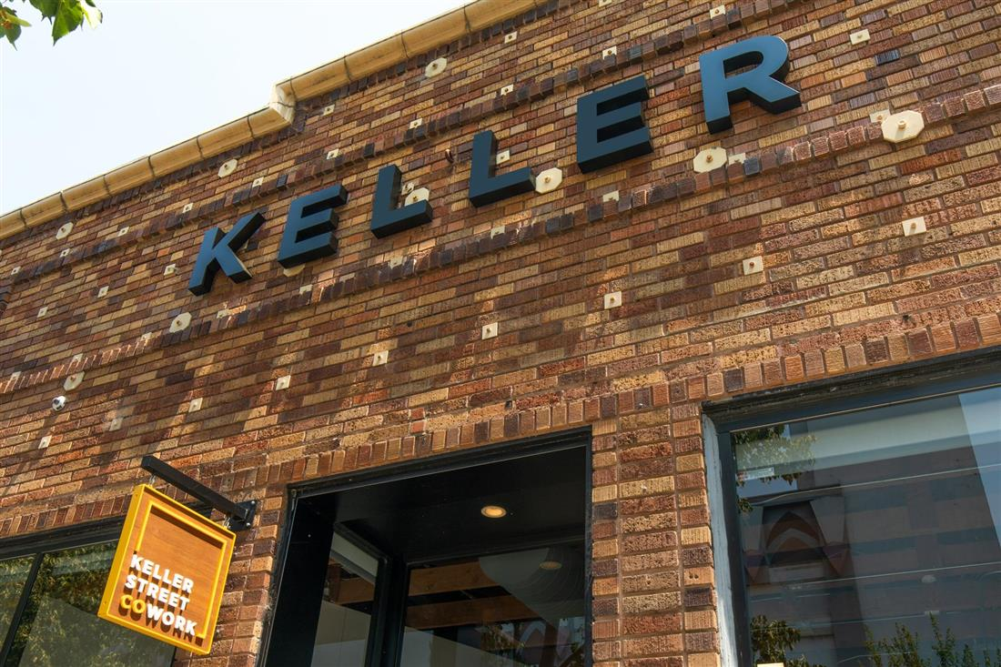 The Location - Sip Petaluma is excited to partner with Keller CoWork as the host of our event. Keller CoWork is an amazing 9,000 sq. ft. CoWork & Event Space…and just won Top Real Estate Project in the North Bay!