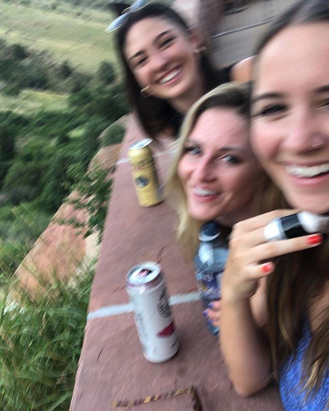 Red Rocks, CO- July 17, 2019