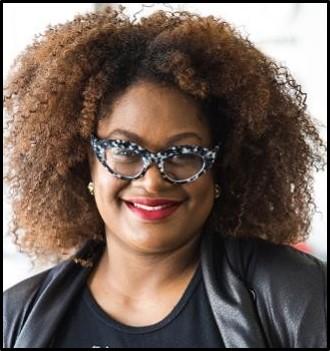 Kathryn FInney - CEO, digitalundivided