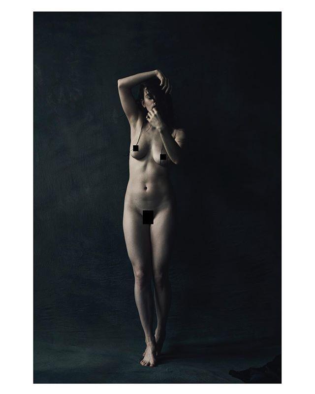 Natural Light Series Model @brookeva_