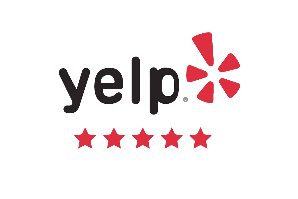 CLICK HERE TO SEE OUR REVIEWS ON YELP!