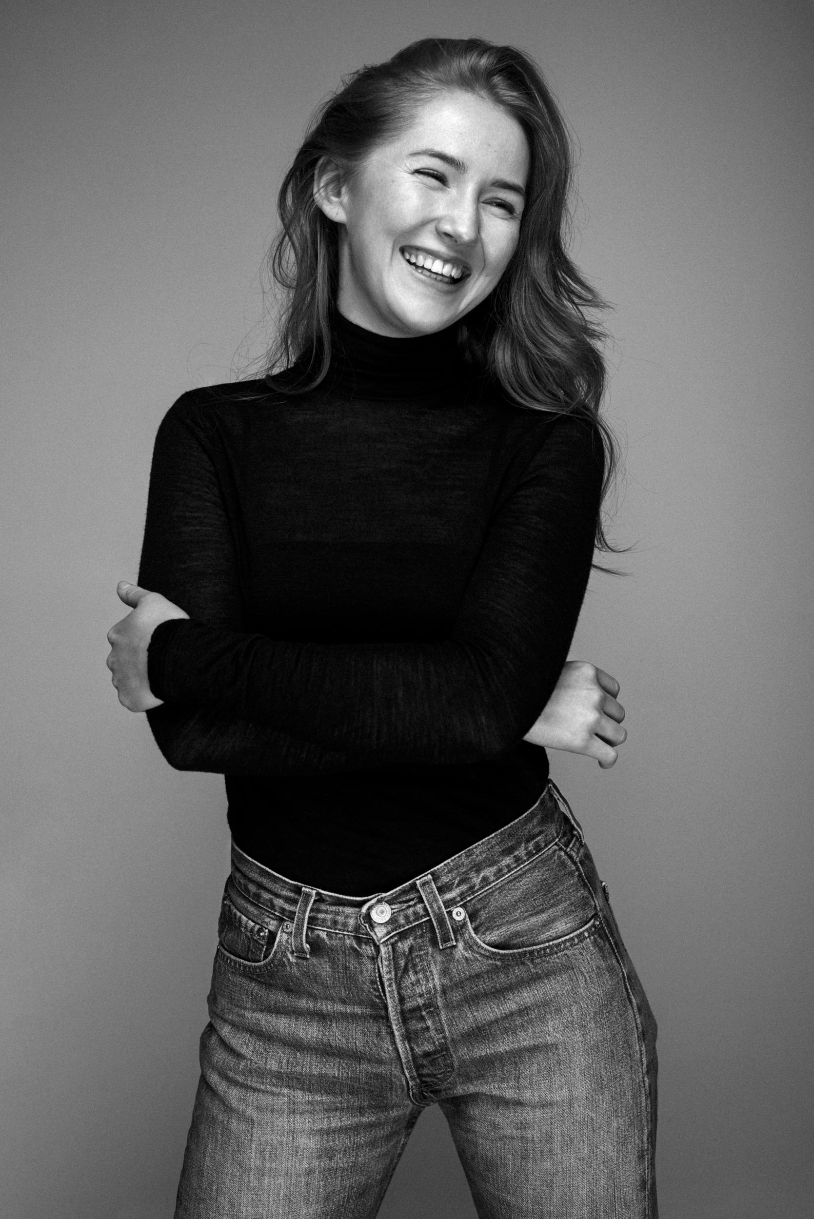 Gina Alice Stiebitz