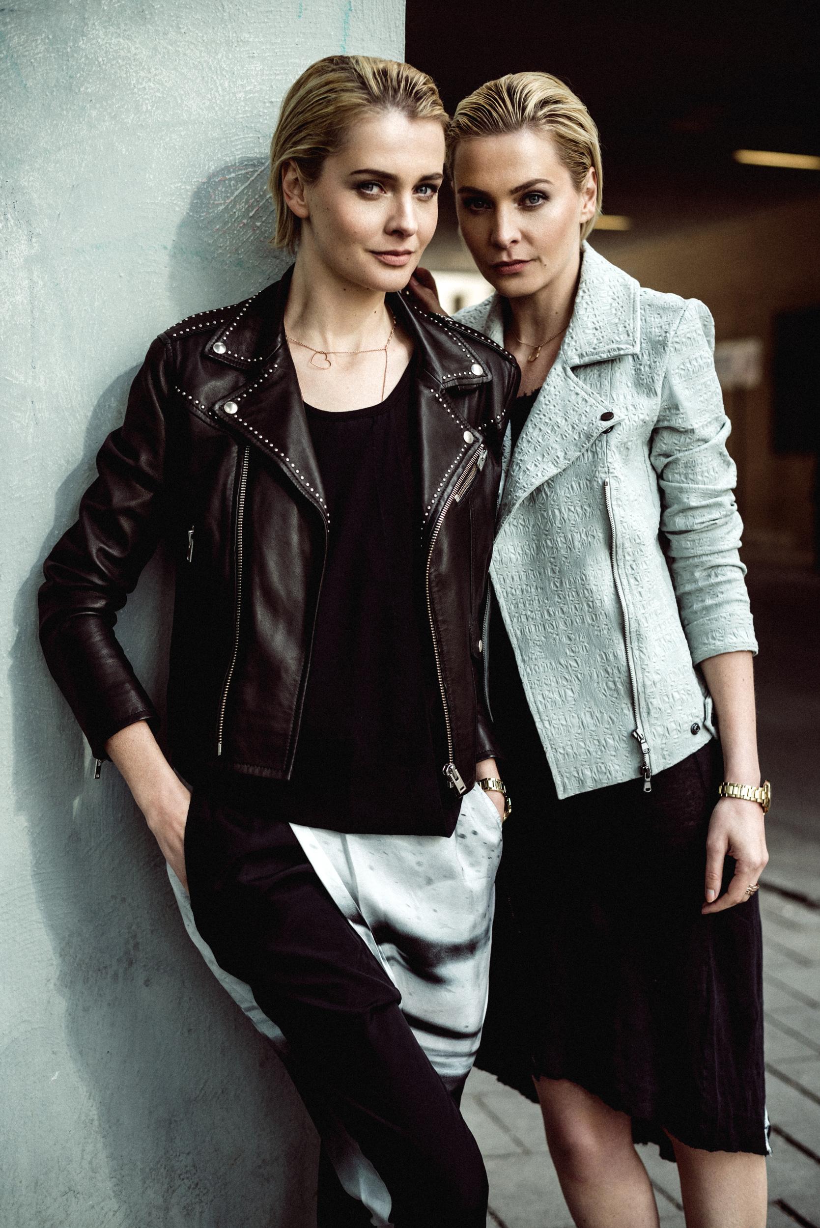 Nina & Julia Meise