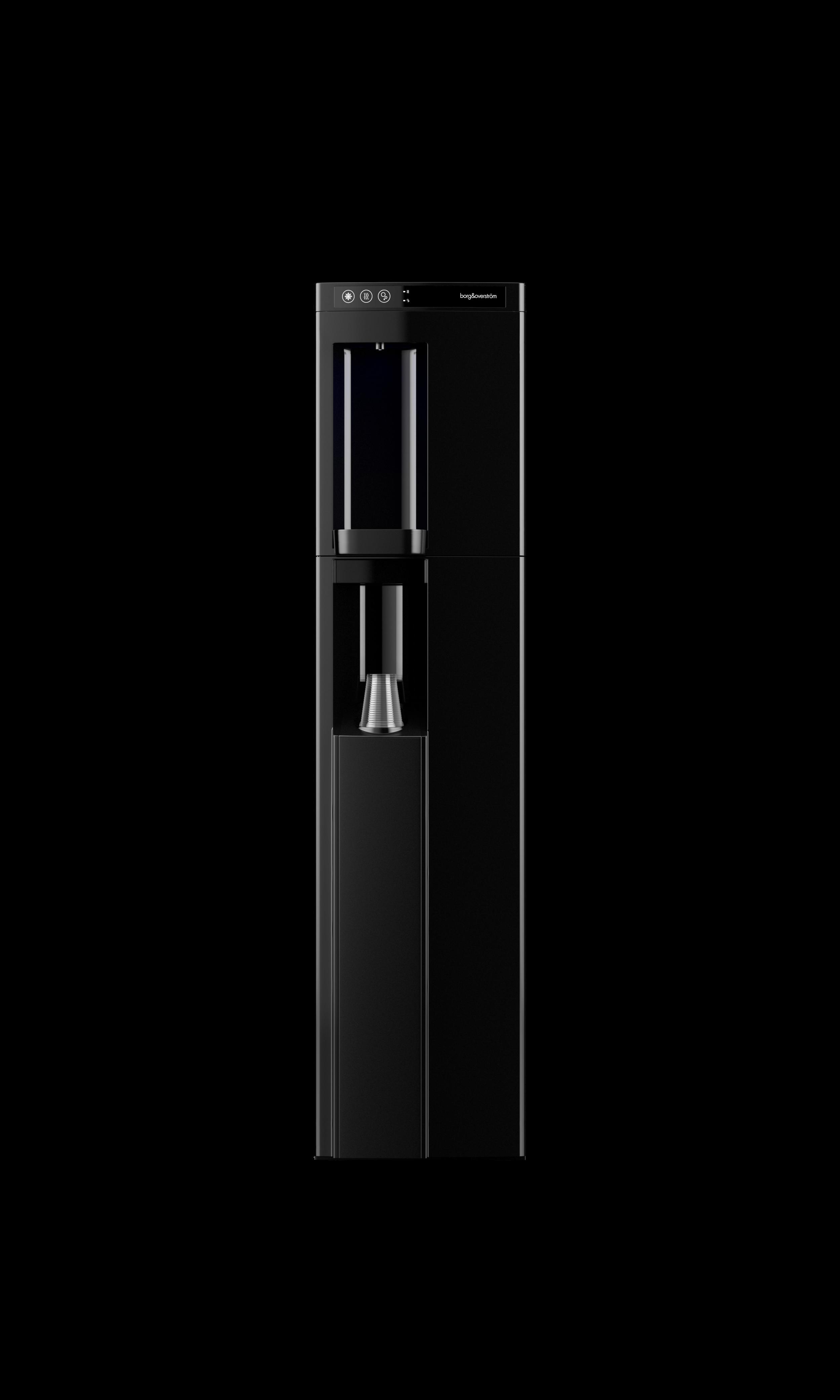 B4 Borg & Overstrom Floorstanding Black (Transparent).png