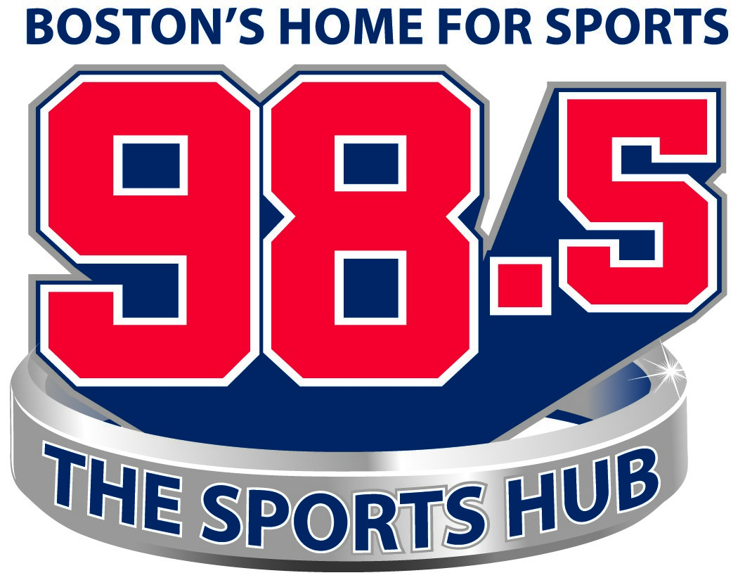 As heard on 98.5 The Sports Hub -