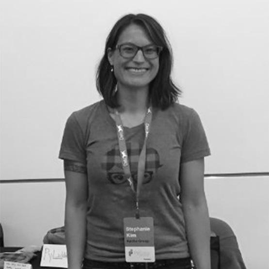Stephanie Kim - Software EngineerAlgorithmia