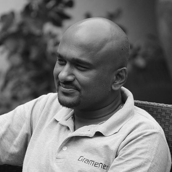 Ganes Kesari - Co-founder and Head of AnalyticsGramener Inc