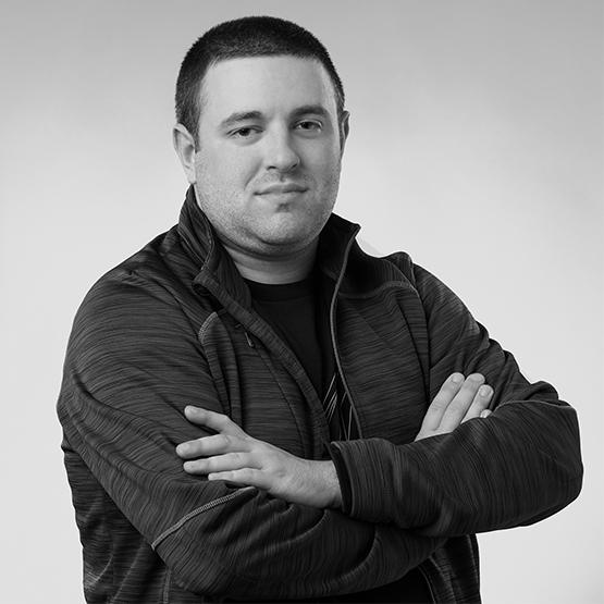 Keith Kraus - Manager AI InfrastructureNVIDIA