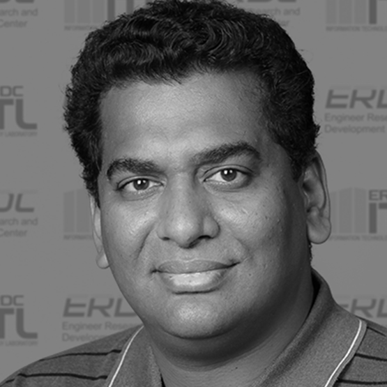 Dharhas Pothina - Associate Technical Director for Computational Science and EngineeringUS Army Engineer Research and Development Center