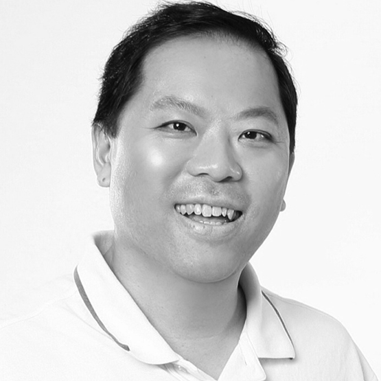 C. Han Yang - Senior Product ManagerCisco