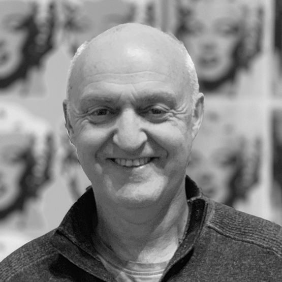 Lev Berlin - Executive DirectorJPMorgan Chase