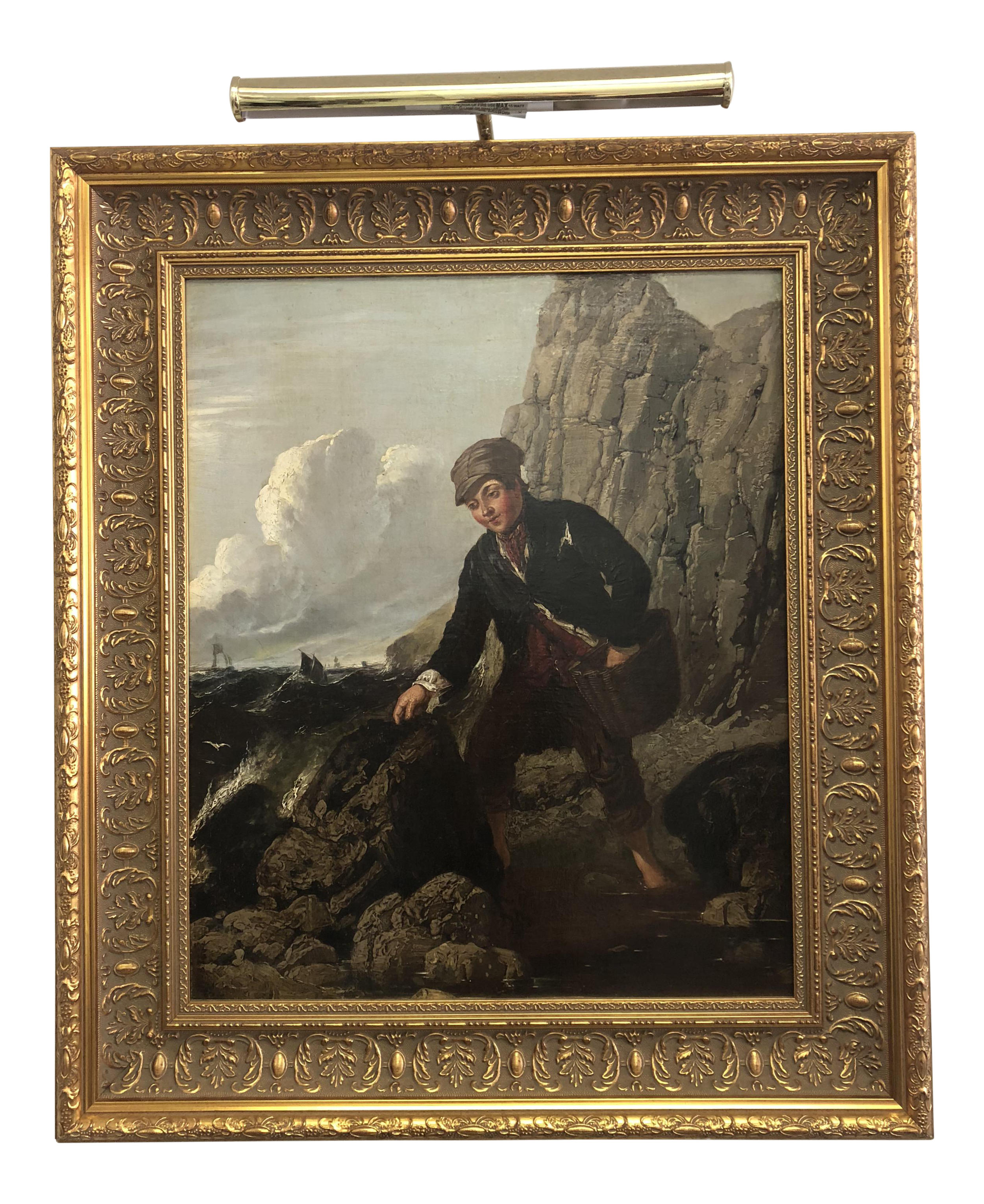 william-john-thomas-collins-the-mussel-gatherer-oil-on-canvas-painting-4512.png