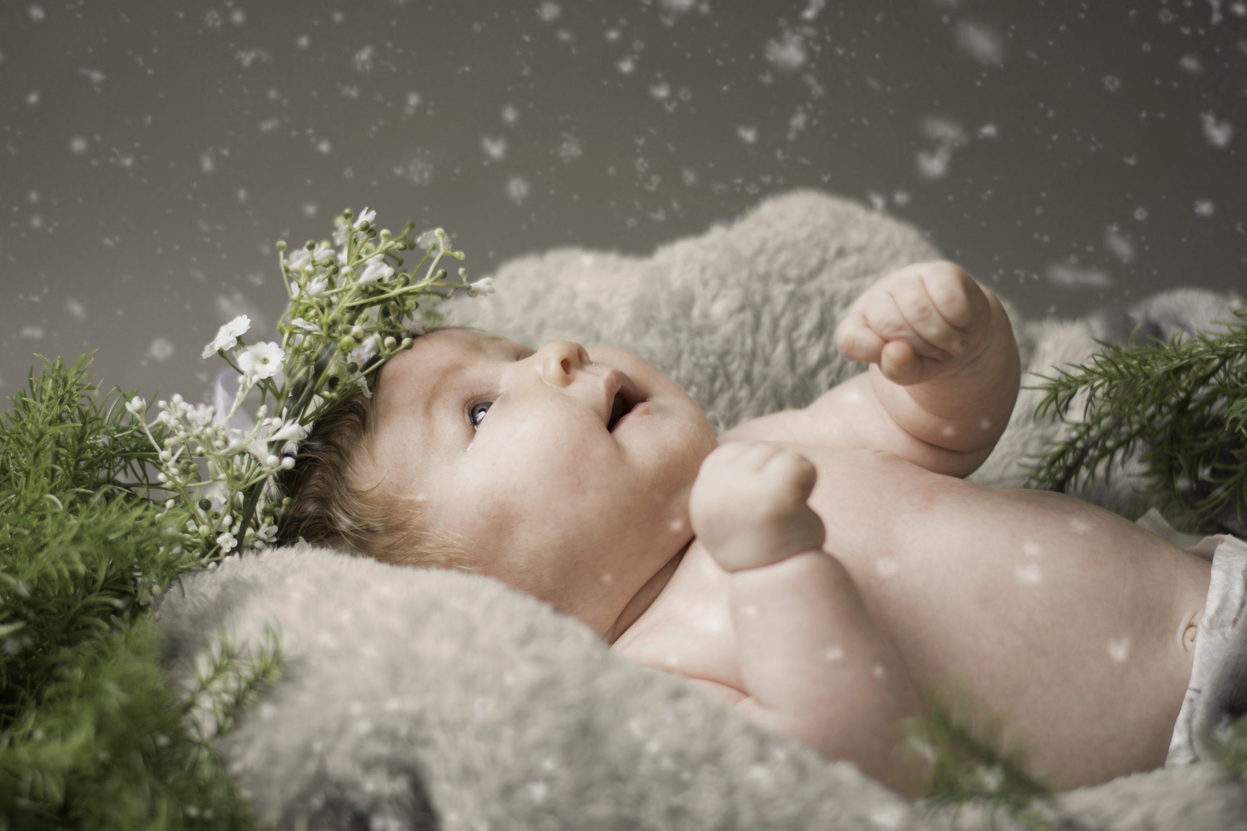 there are always going to be expenses that you cannot predict before your newborn comes home with you -