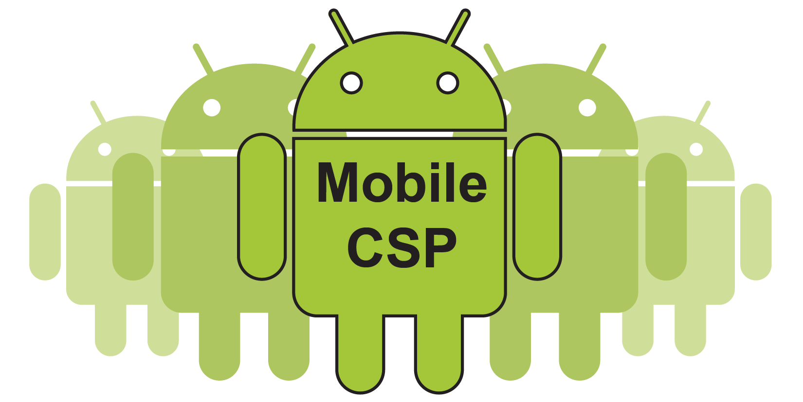 Mobile CSP @ SCSU   New Haven youth exposed to coding skills by learning to develop their own Android apps.