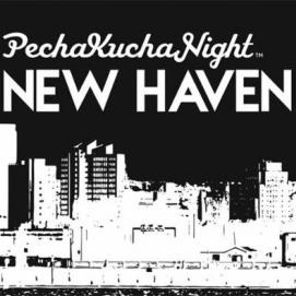 Pecha Kucha - Quick Witty Speaker Night