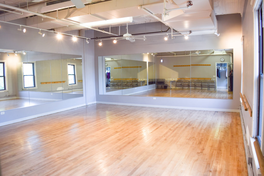 Dance Studio Rentals In Chicago Dance Center Chicago