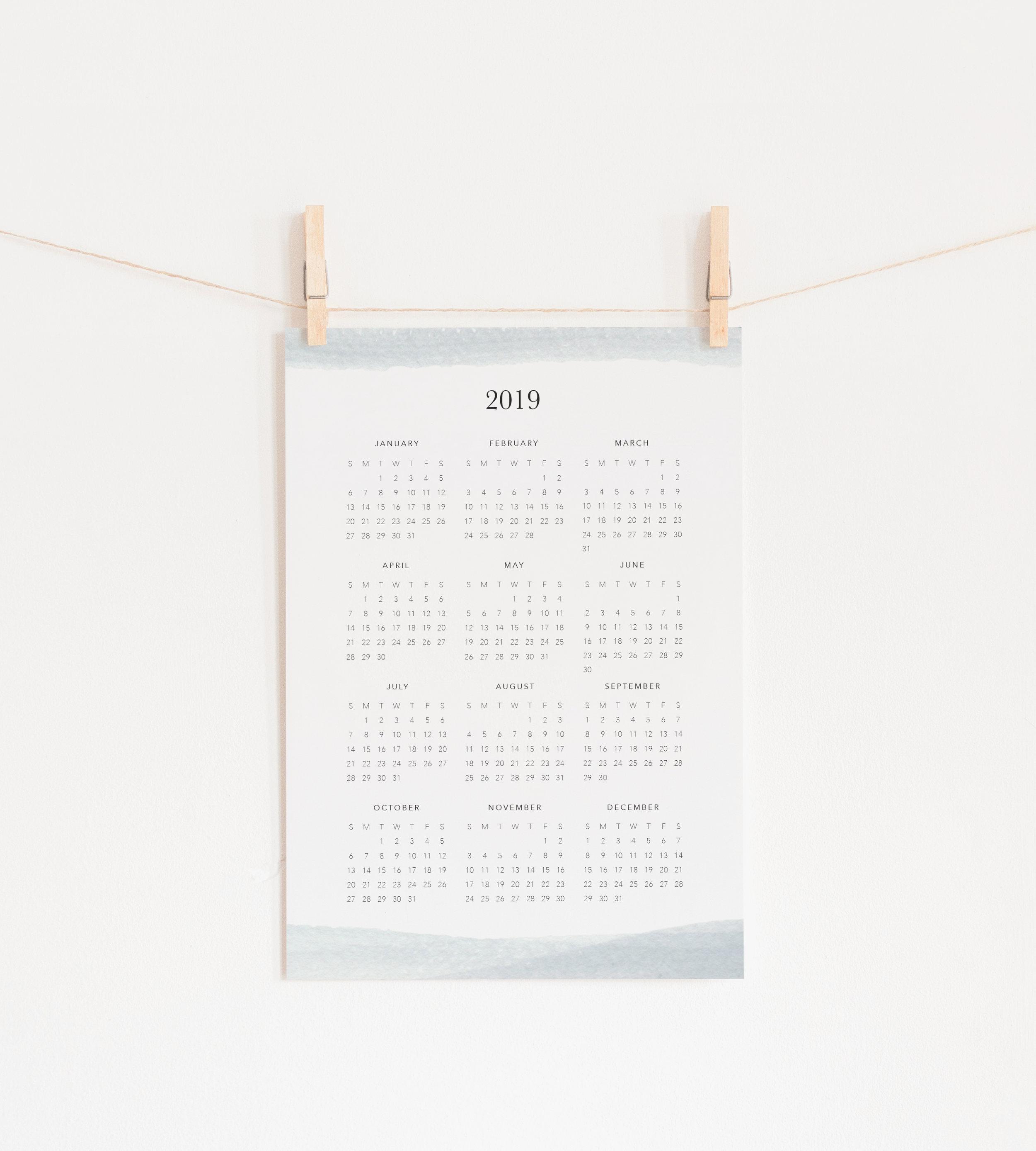 Watercolor Calendar Clip Mockup copy.jpg