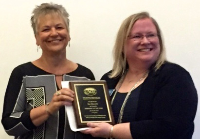 Therapist of the Year Award from the Colorado Association for Marriage and Family Therapy