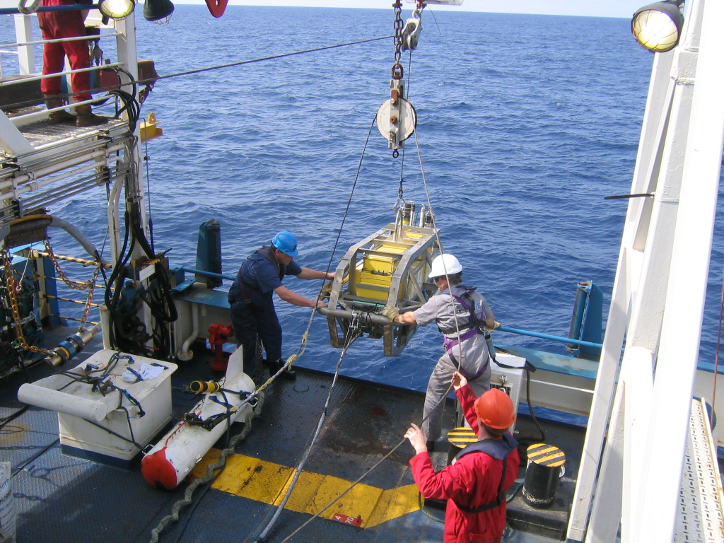 SUBSEA ENGINEERING SERVICES -