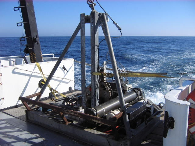 Marine Geotechnical Platforms Design, Integration and Operations