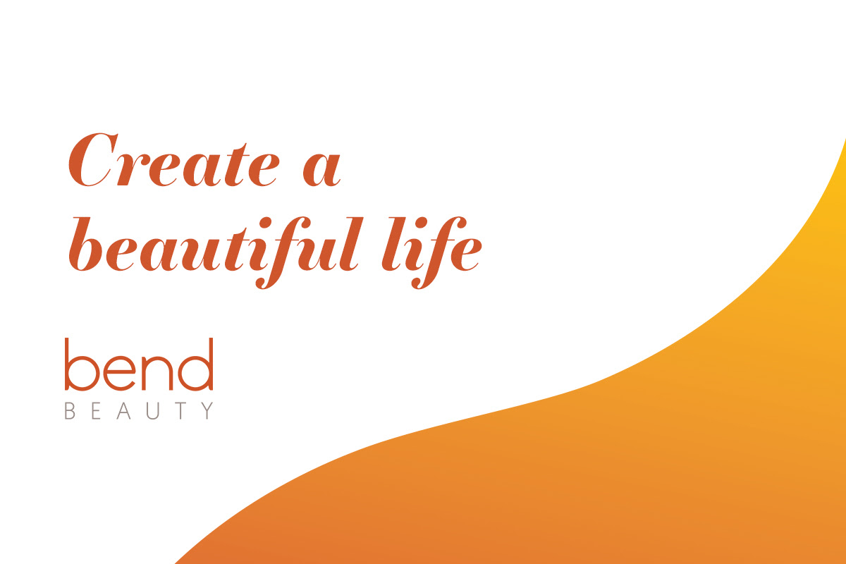 We define beauty as a state of being-the conscious choice of live meaningfully, authentically, and a touch of magically.