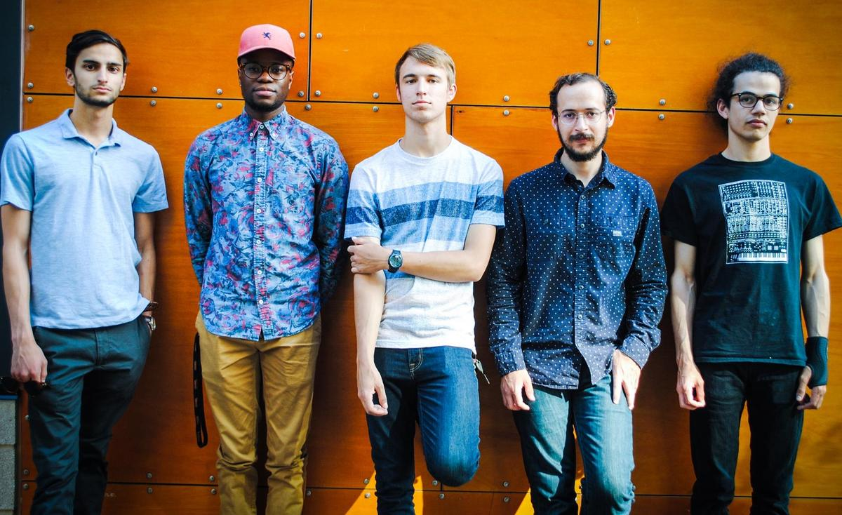 Jazzscape Band Lushh To Record Live Album In Multi-Art Event