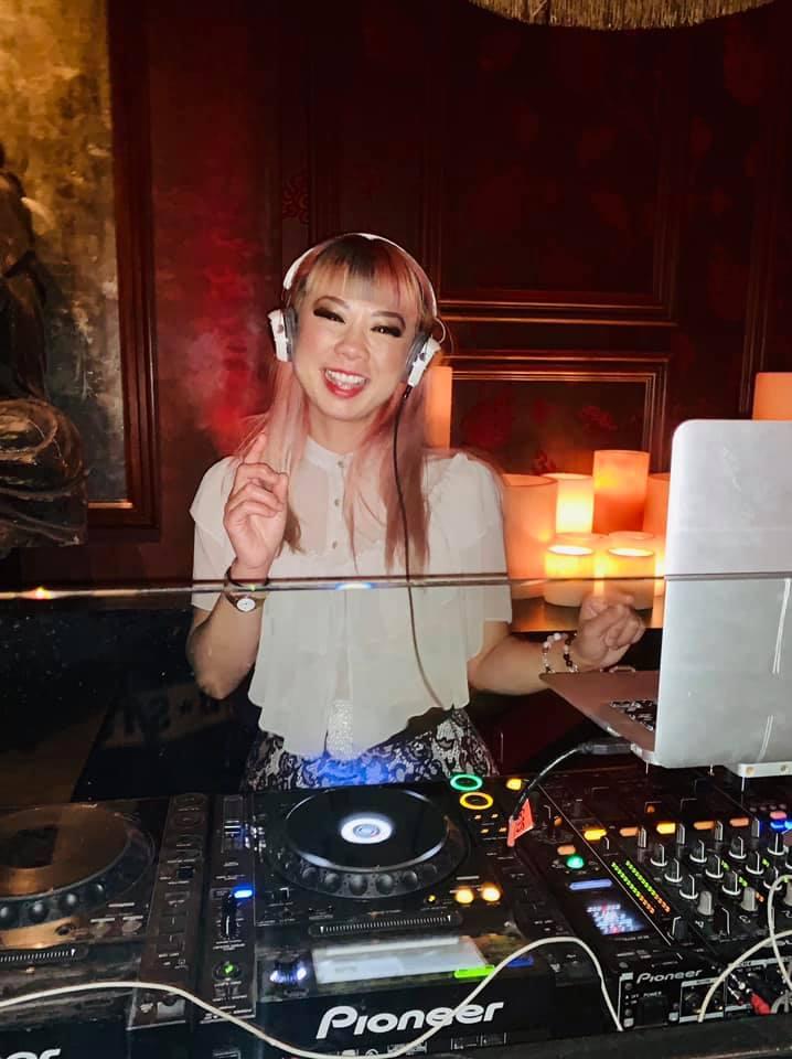 DJ Miss Joy, Femtee
