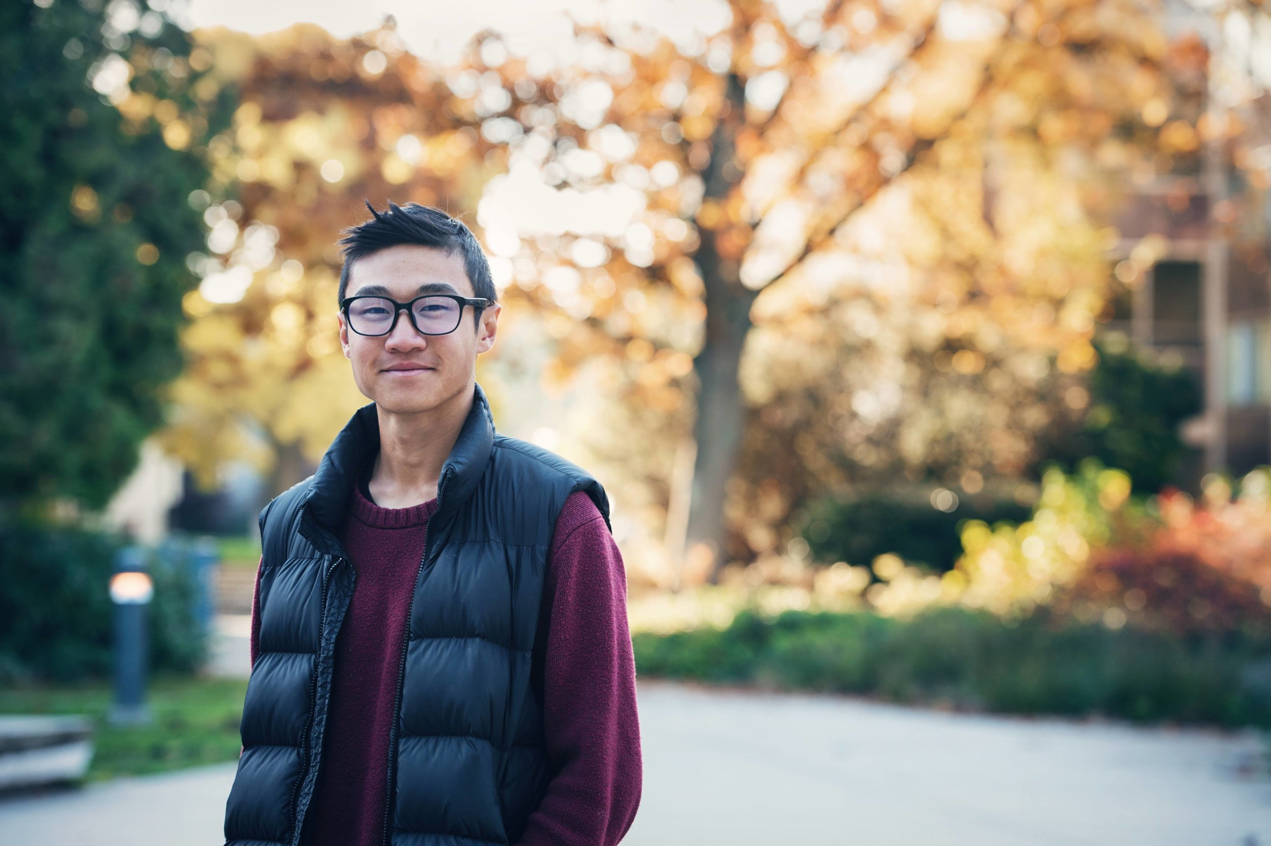 Regan currently attends the University of British Columbia, and is one of the co-founders of Bumpin Bakery. He completes administrative tasks such as donor relations, maintaining an online presence, and selecting student representatives of the organization. As he resides in Vancouver, Regan still attends Sunday handouts when possible and has witnessed the organization grow from humble beginnings into the operation it is today. His favourite part of Bumpin continues to be listening to, and connecting with the residents of Vancouver's Downtown east side at our Sunday handouts.