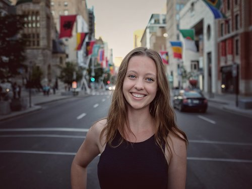 As a former Director of Advocacy with Kite Vancouver and initiator of the organisation's first advocacy campaign, #HandsOnPoverty, Hayley is ecstatic to continue her involvement with Kite as a board member. She has a keen interest in working with socially minded organisations and brings a diverse range of experience in advocacy, policy and non-profit work to her role. Hayley strongly believes in the power of young people to change the status quo and make an impact in their local communities.