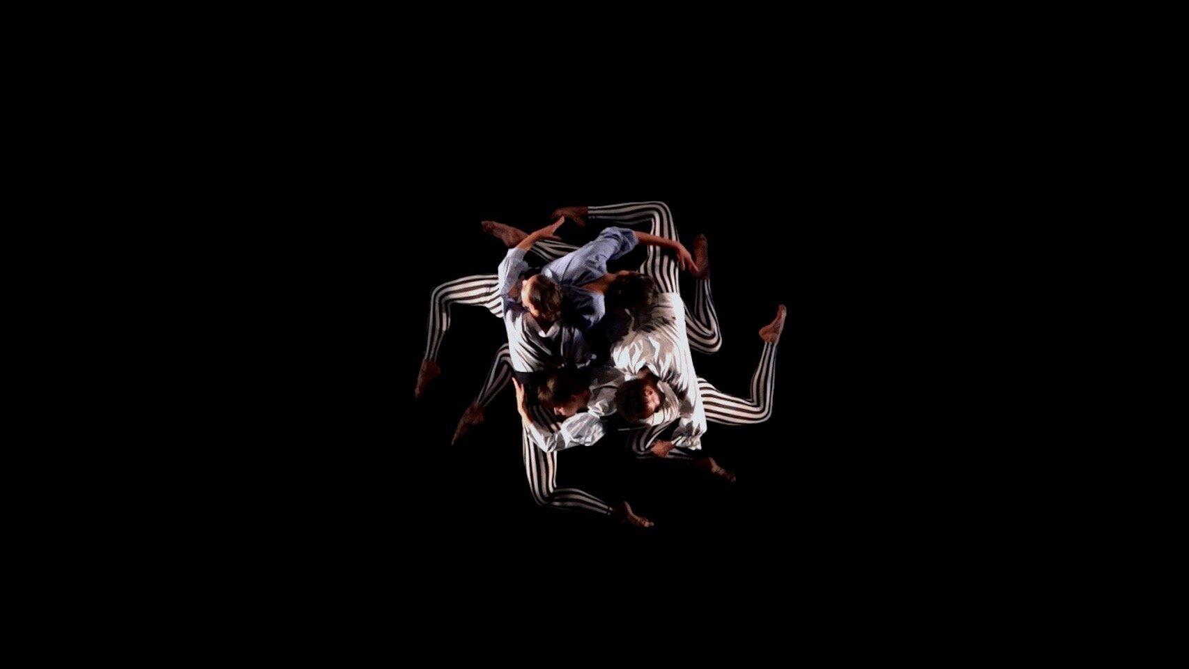 """""""Dream Play"""" performed by  Aspen Santa Fe Ballet, USA"""