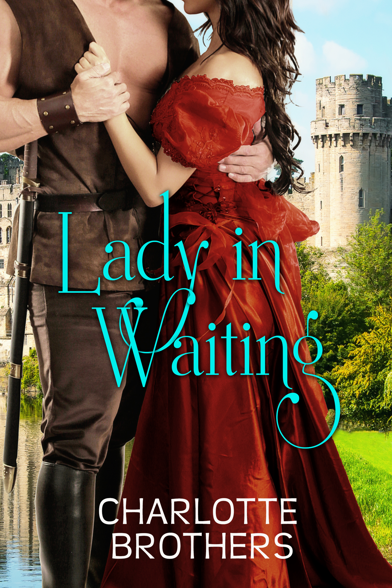 Lady In Waiting. historical_romance_medieval.jpg