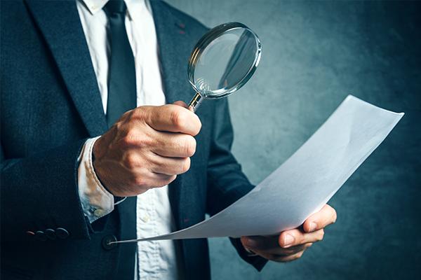 Audit & Assurance -