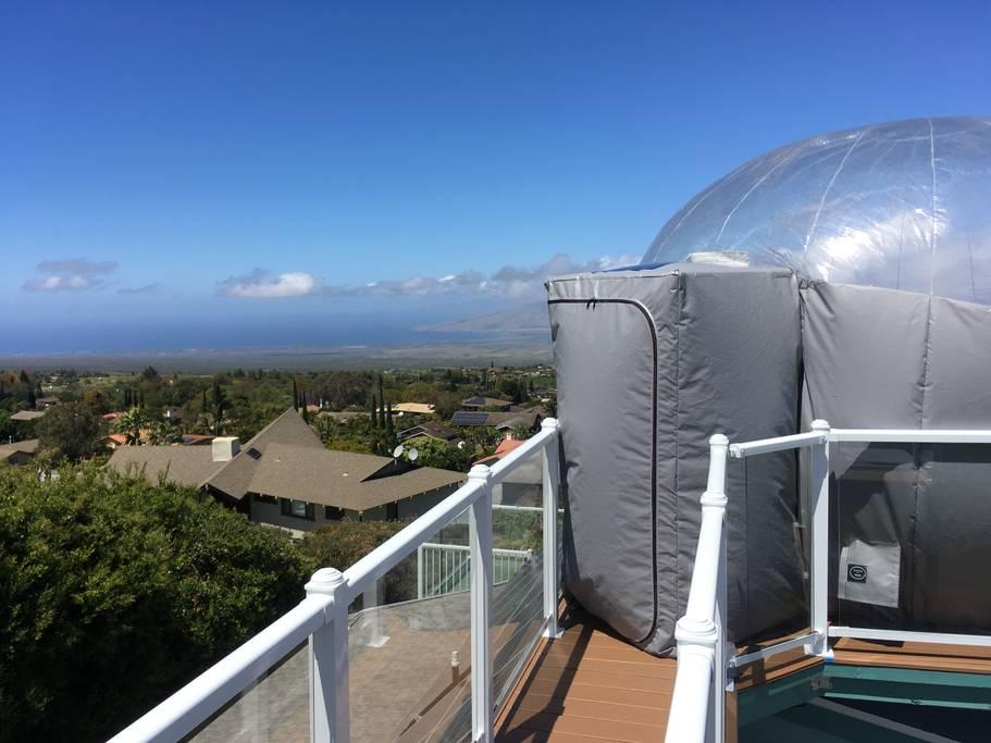 Bubble Huts LLC - Hawaii Client.jpg