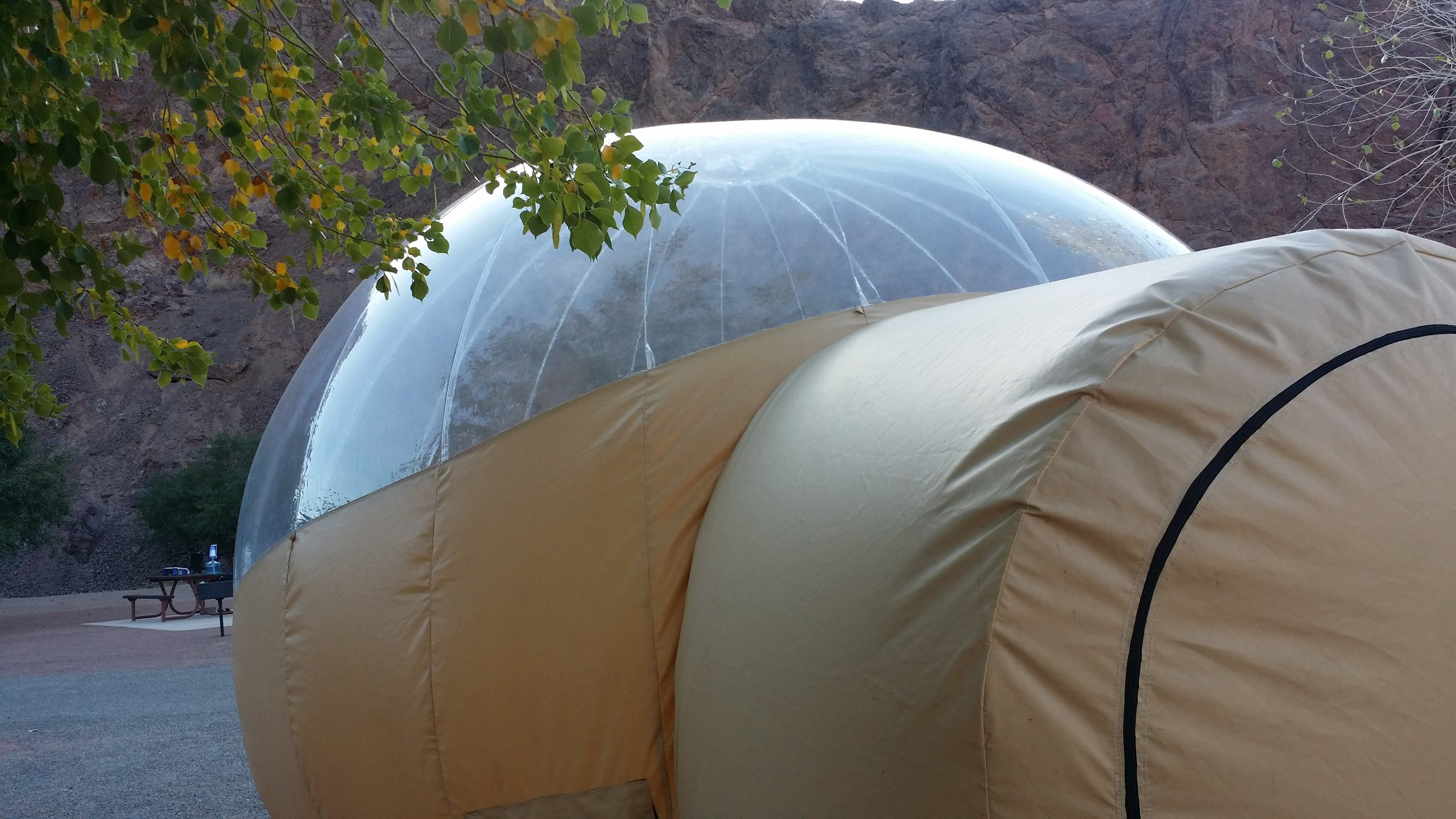 Bubble Huts LLC - 2016 _Arizona.jpg