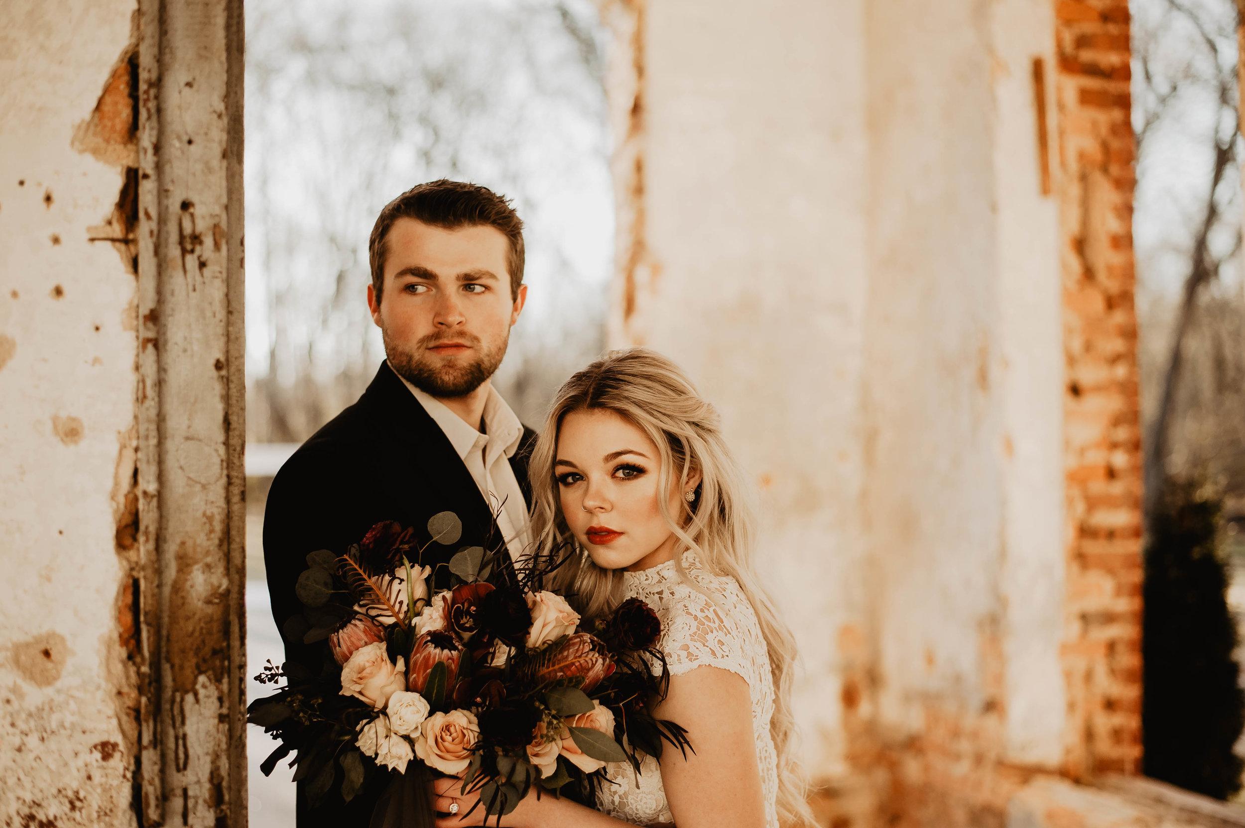 Makenzie Lauren Photography-Providence Cotton Mill Styled Shoot-Savannah & Jake (28 of 37).jpg