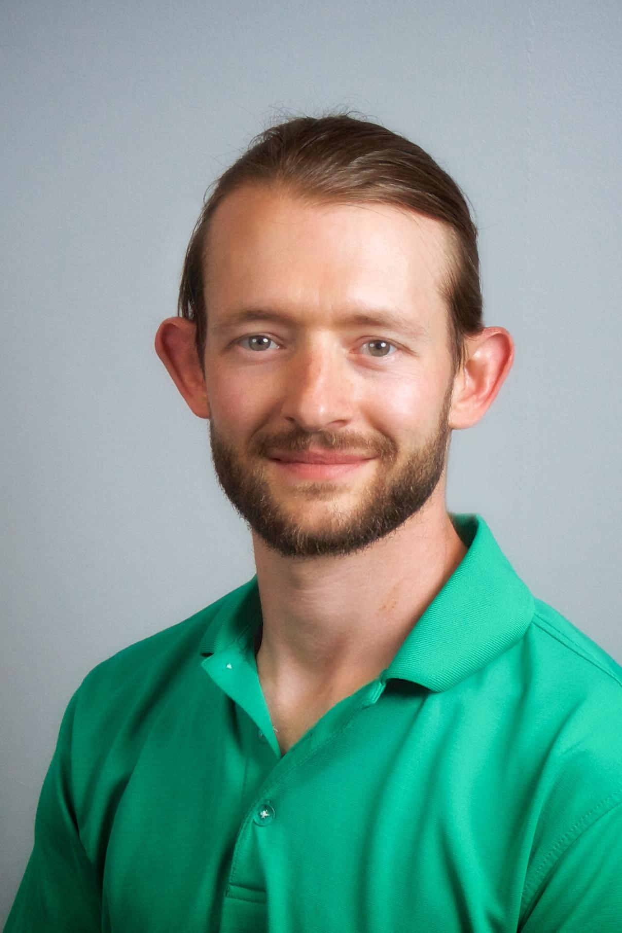 Dr. Alan Yoder, D.C.