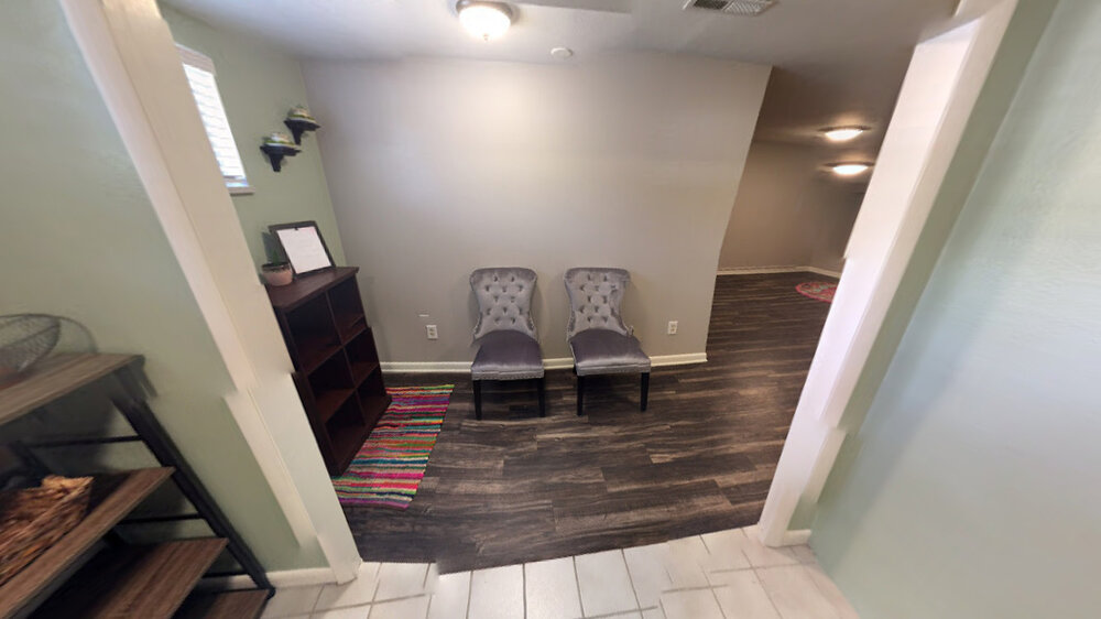 Suite 5 Reception AreaView 360 Photo Click HERE -