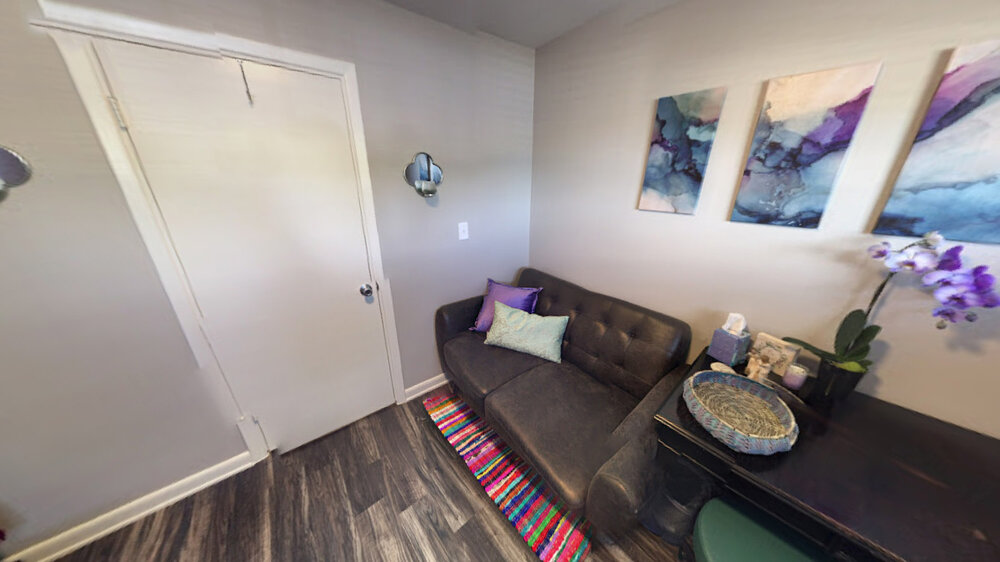 Suite 5 Treatment RoomView 360 Photo Click HERE -