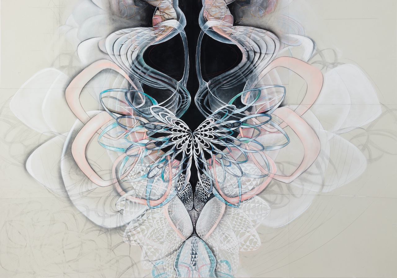 """DETAIL """"Spectral Bond"""" 