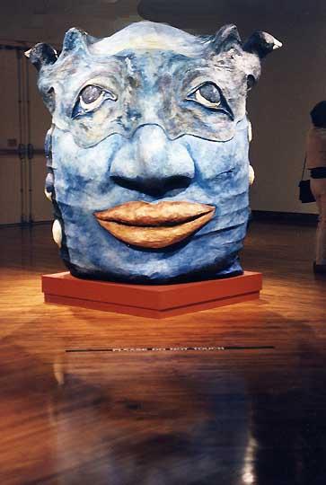 1989-99LauraHernandezBlueDevilHead.jpg