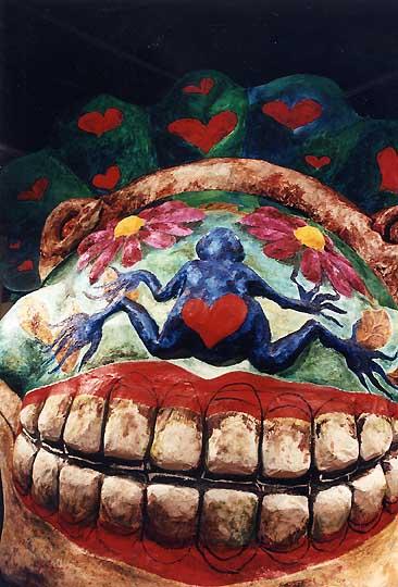 1998-99LauraHernandezDeathHeadTeeth.jpg