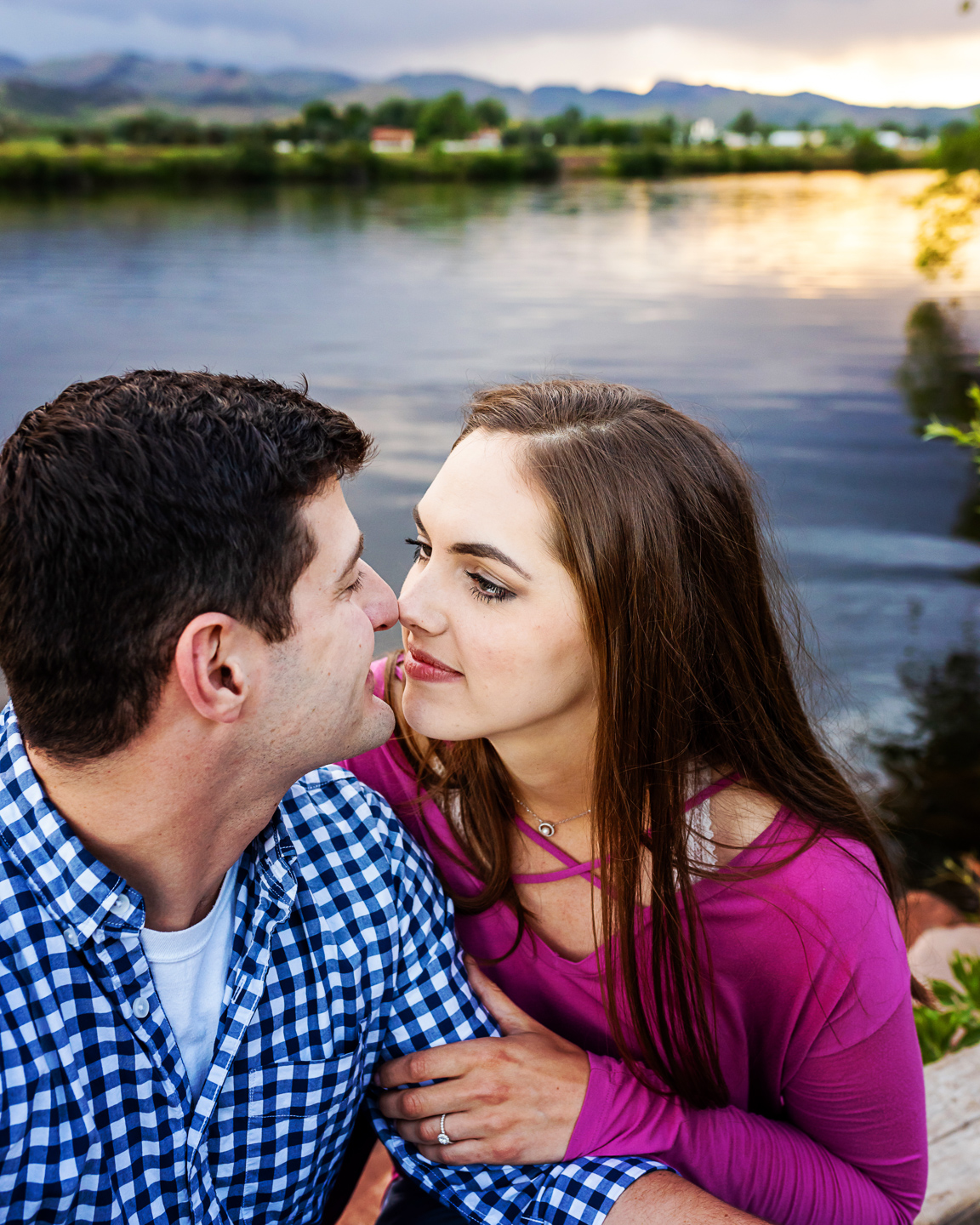 Fort Collins Engagements Mountains lakes.jpg