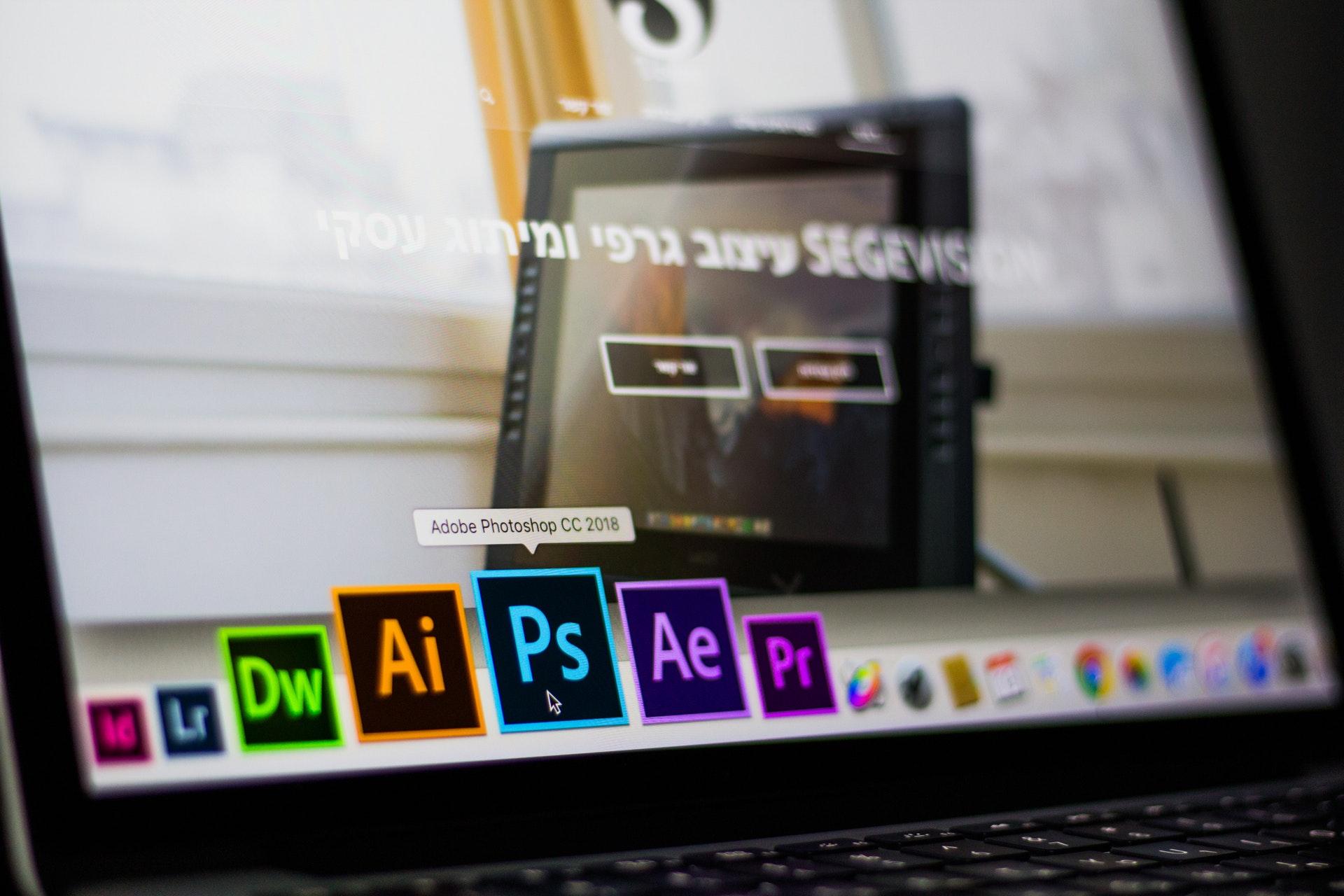 DiscoverEI Adobe Creative Cloud