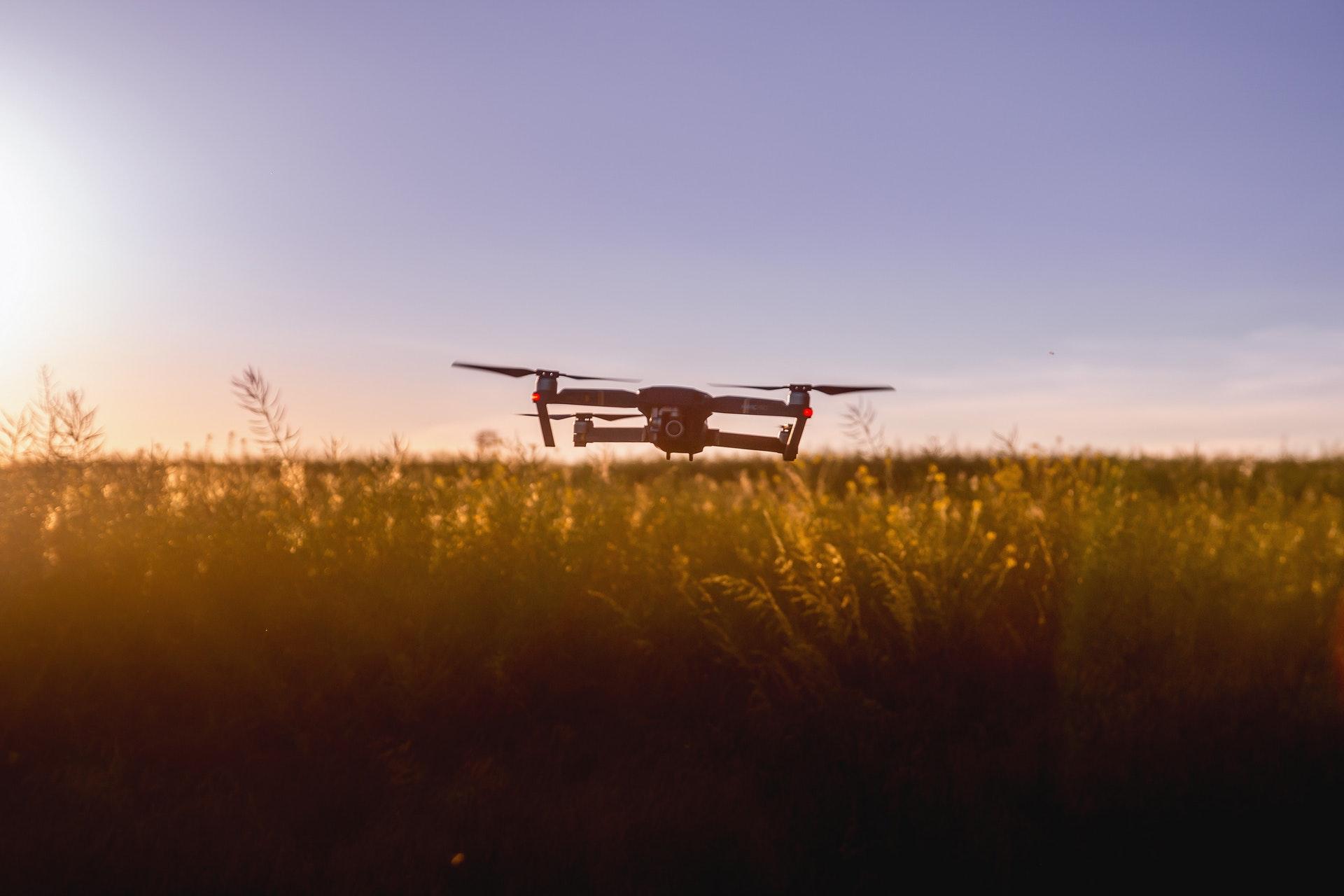 DiscoverEI Drone Videography