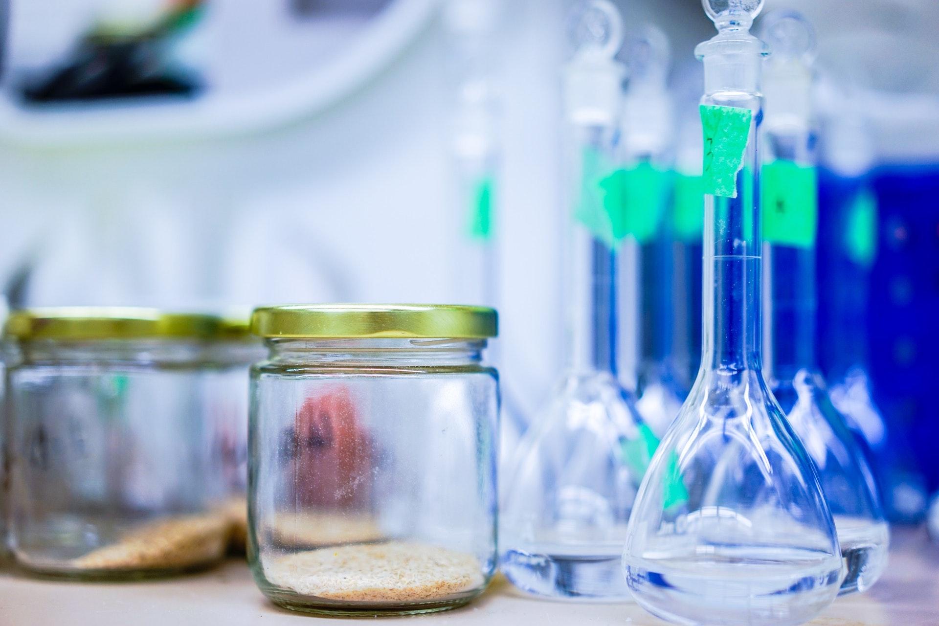 DiscoverEI Contamination Assessment