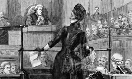 Florence in Court